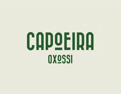 Capoeira Oxossi