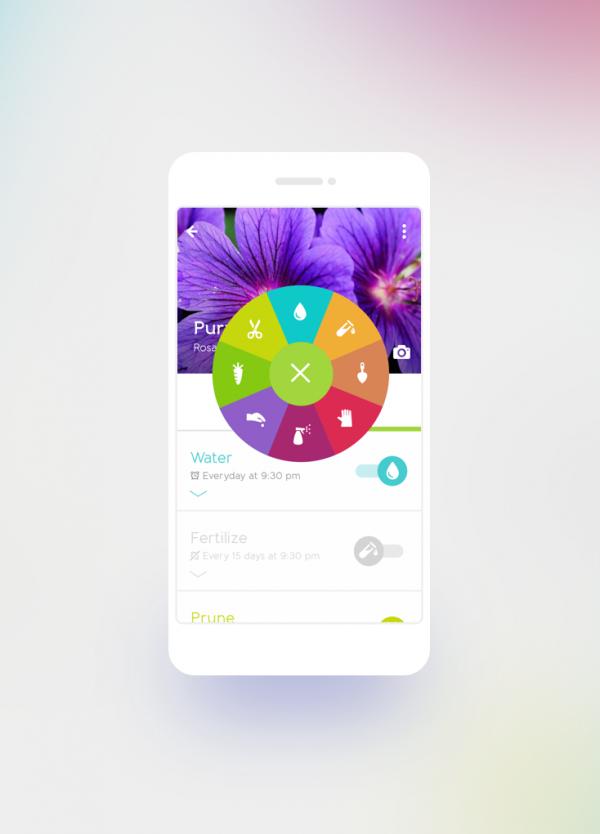 Gardenia App