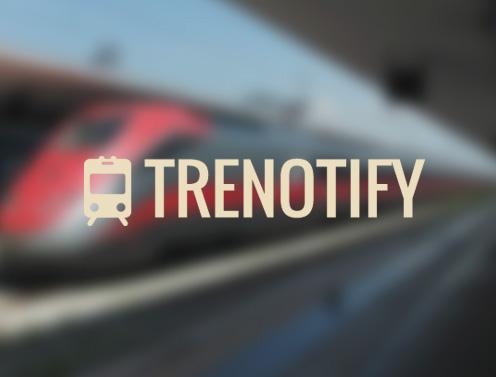 Trenotify App